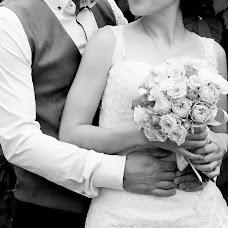 Wedding photographer Natalya Mayorova (fotoNataly). Photo of 21.10.2016