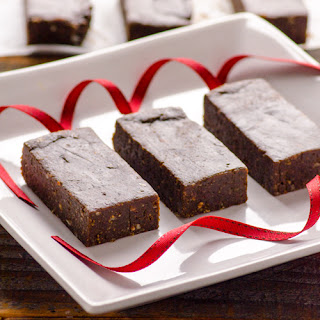 Pure Chocolate Brownie Protein Bars