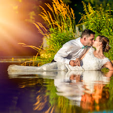 Svatební fotograf Mirek Bednařík (mirekbednarik). Fotografie z 30.07.2017