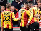 Beladenheid en passie: KV Mechelen gaat op en over Antwerp in kolkend Achter de Kazerne
