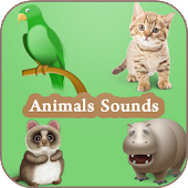 Sounds of animals for kids