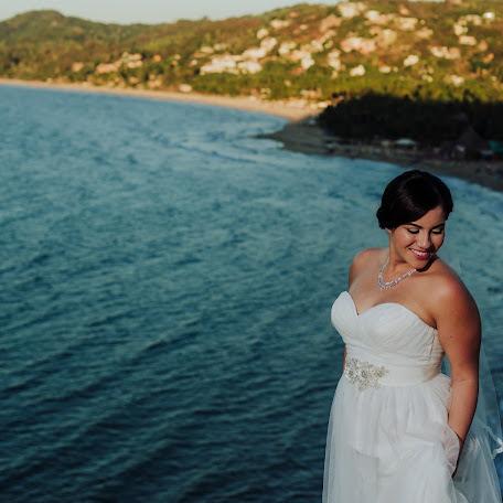 Fotógrafo de bodas Cristian Perucca (CristianPerucca). Foto del 02.03.2018