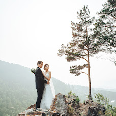 Wedding photographer Andrey Yusenkov (Yusenkov). Photo of 15.07.2018