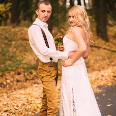 Wedding photographer Pavel Zvyagin (Freedom). Photo of 25.12.2015