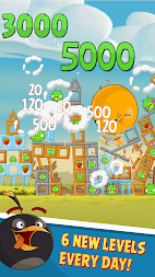 Angry Birds Classic APK screenshot thumbnail 15