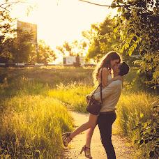 Wedding photographer Evgeniy Cvetukhin (tsvetukhin). Photo of 31.07.2015
