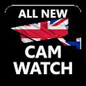 Motorway Cam Watch UK Ad Free icon