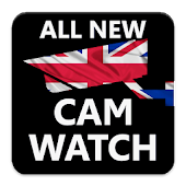 Motorway Cam Watch UK Ad Free