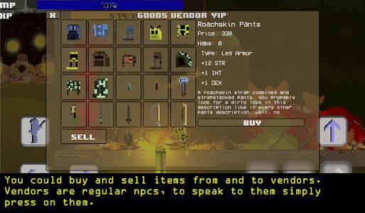 Habadus Adventure 2D screenshot 7