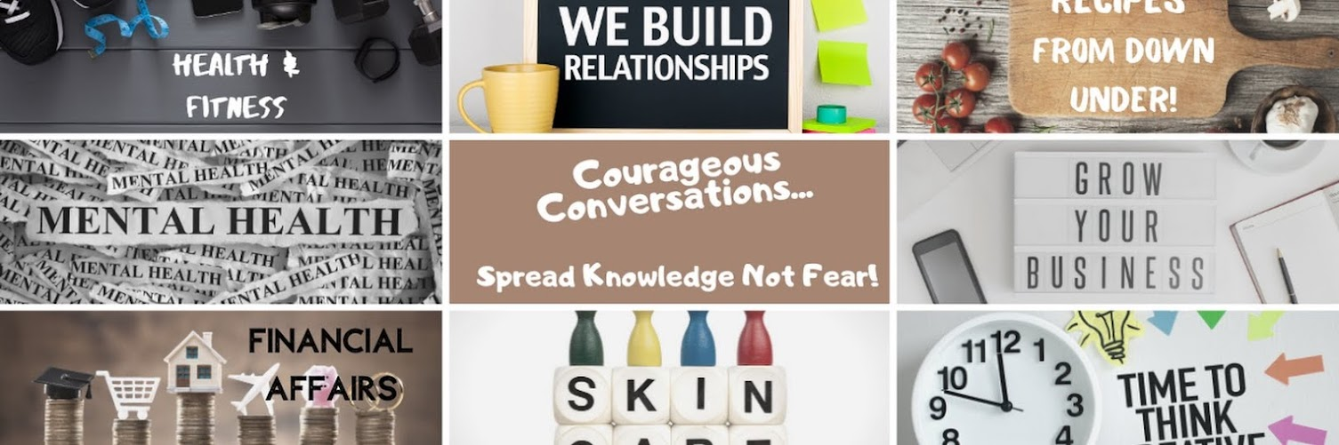 Contagious Conversations- Knowledge Worth Spreading (Participant)