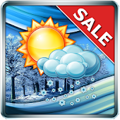 Weather Now SALE