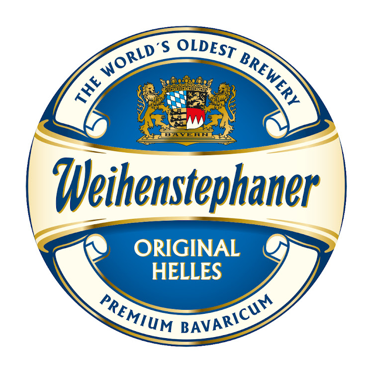 Logo of Weihenstephaner Original