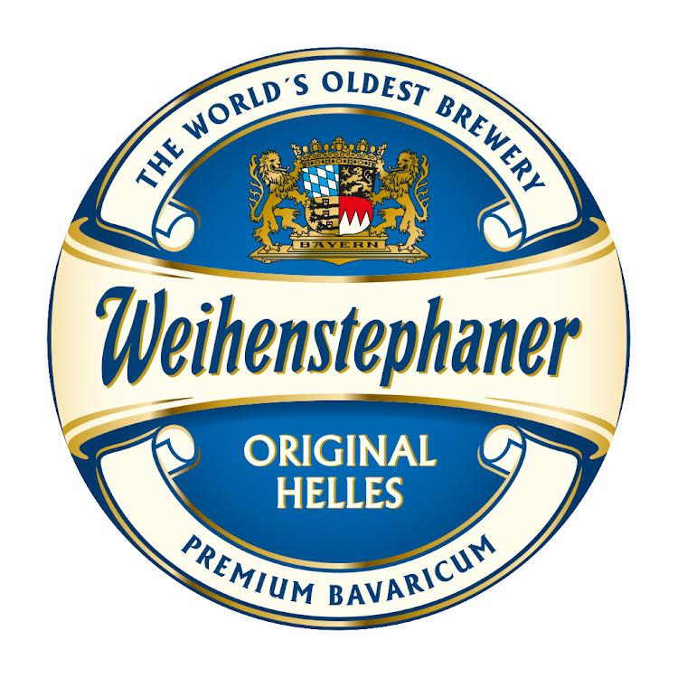 Logo of Weihenstephaner Original