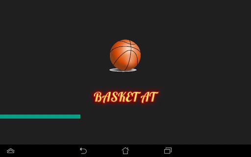 Basket At Basket Atma Oyunu