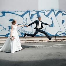 Wedding photographer Maksim Dvurechenskiy (dvure4enskiy). Photo of 09.10.2017