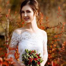 Wedding photographer Mariya Balchugova (balchugova). Photo of 16.10.2017