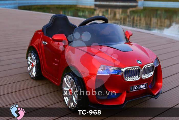 Xe hơi điện cho bé TC-968