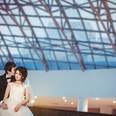 Fotógrafo de bodas Turar Musin (Typap). Foto del 11.02.2014