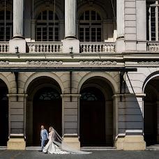 Fotógrafo de bodas Nilso Tabare (Tabare). Foto del 12.03.2019