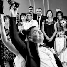 Wedding photographer Magdalena Gheonea (magdagheonea). Photo of 12.03.2018
