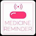Medication Reminder icon