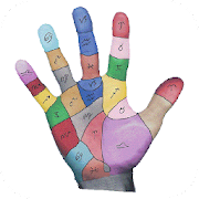 App Palm reader - fortune teller and divinations APK for Windows Phone