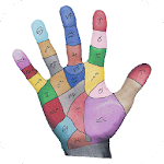 Palm reader - fortune teller and divinations Icon
