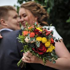 Wedding photographer Yuliya Shulzhik (sunshinefoto). Photo of 25.10.2017