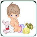 Top Baby rhymes offline video icon