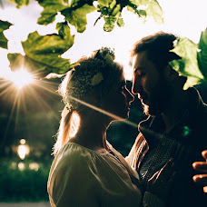 Wedding photographer Maks Rum (Spyorange). Photo of 06.07.2017