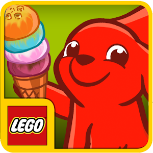 LEGO® DUPLO® Ice Cream Icon