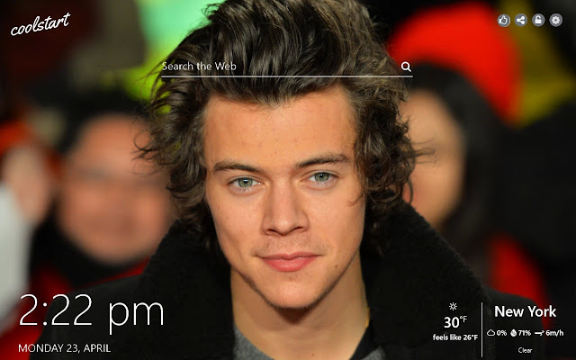 Harry Styles Hd Wallpapers One Direction