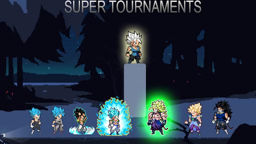 Ultra Anime Legendary champions