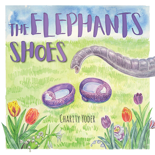 The Elephant's Shoes cover