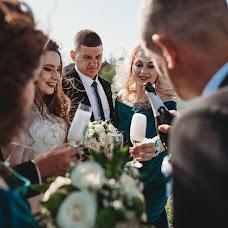 Wedding photographer Andre Sobolevskiy (Sobolevskiy). Photo of 24.04.2018