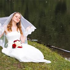 Wedding photographer Nana Shelestova (Allinana). Photo of 11.03.2015