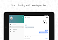 screenshot of Hitwe - meet people and chat