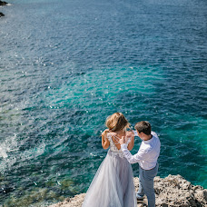Wedding photographer Anna Vishnevskaya (cherryann). Photo of 28.02.2018