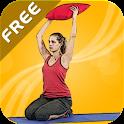 Ladies' Home Workout icon