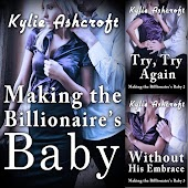 Making the Billionaire's Baby