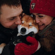Wedding photographer Evgeniya Petrakova (petrakovaphoto). Photo of 04.03.2018