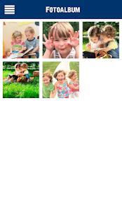 Kinderopvang Humanitas - náhled