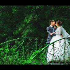 Wedding photographer Roman Goncharov (RomanRakurs). Photo of 15.07.2017