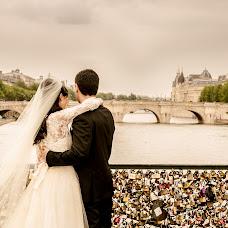 Wedding photographer Leopoldo Navarro (leopoldonavarro). Photo of 21.01.2015