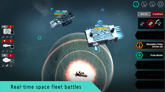 Star Chindy: SciFi Roguelike cracked apk