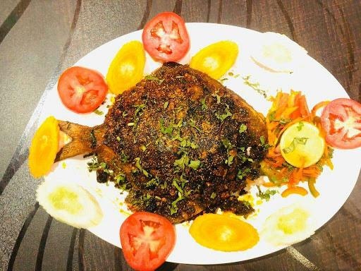 Jai Hind Parcel Kitchen photo
