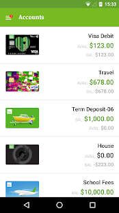 Kiwibank Mobile Banking- screenshot thumbnail