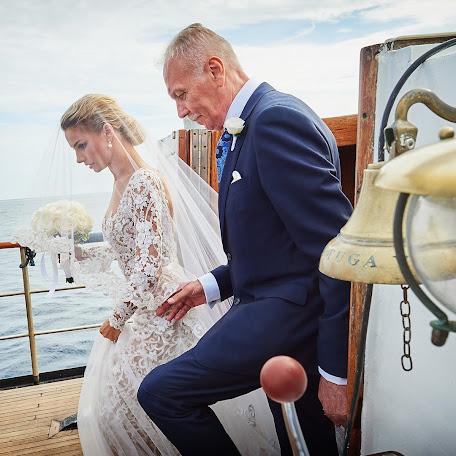 Wedding photographer Pietro Tamburrino (Pietro). Photo of 22.11.2017