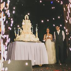 Wedding photographer Evgeniy Zemcov (Zemcov). Photo of 05.04.2017
