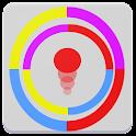 Color Wheel Jump icon